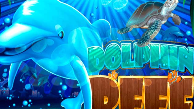 Дельфиний риф игровые автоматы игровые автоматы с депозитом от