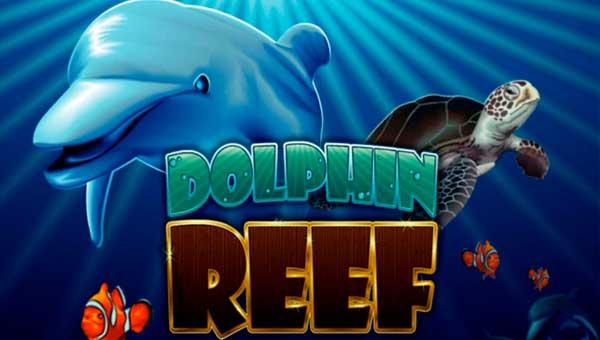 Дельфиний риф игровые автоматы скачать игру однорукий бандит игровые автоматы бесплатно